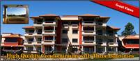 High Quality Condominium with Three Balconies & Great Views for Sale in Boquete Country Club