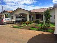 Quality House for Sale in Nice Residential Development in David, Panama