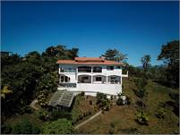Beautiful House and Property Near Volcan, Panama