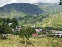 Great Opportunity! – One of the Last Large Parcels of Land for Sale in Downtown, Boquete