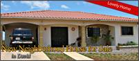 David Panama New Neighborhood House for Sale