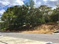 Building Site for Sale in Boquete – Santa Lucia Neighborhood