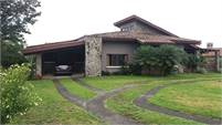 Upgraded & Beautiful House for Sale in Los Molinos with Backyard Bordering Forested Area, Boquete