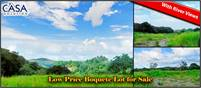 Low Price Boquete Lot for Sale with River Views – A Full Acre