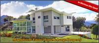Magnificent Estate Home & Large Property in Glorious Alto Quiel, Boquete, Panama