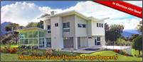 Magnificent & Private Estate Home & Large Property in Glorious Alto Quiel, Boquete, Panama -
