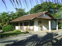 Country Cottage with River Access 25 minute drive to Boquete