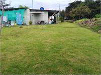 Lot with Simple House in Alto Boquete
