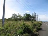 In the path of development – Nearly 1.5 acres on the highway
