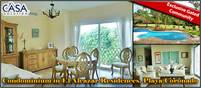 Condominium for Sale in El Alcazar Residences, Playa Coronado, Panama – Furnishings Included