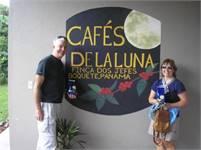 Finca Dos Jefes Coffee Tour
