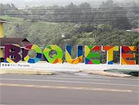 The Boquete Sign