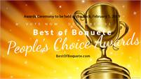 The Best of Boquete People Choice Awards - Vote Now!