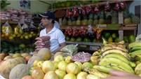 Shopping in Boquete
