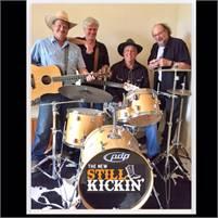 The New Still Kickin' Band