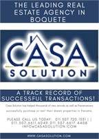 Casa Solution - The Leading Real Estate Company in Boquete