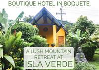 Isla Verde Hotel