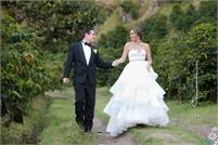 Weddings and Special Events at Finca Lerida