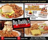 Big Daddy's Grill