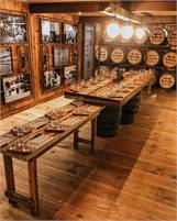 Tour de La Solera The House Of Rum en Boquete Tree Trek