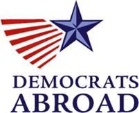 Democrats Abroad Debate Discussion and Potluck