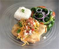 TexMex Monday at Boquete Sandwich Shop