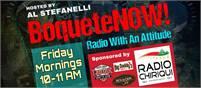 BoqueteNOW Radio Show