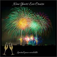 New Year's Eve Cruise in Coronado