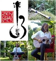 The Mindfulness of Music / Zen Guitar