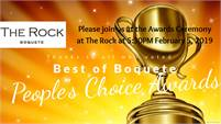 The Best of Boquete People's Choice Awards Ceremony