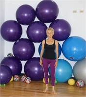 Ongoing Pilates Classes - Mondays, Wednesdays and Thursdays at the Haven