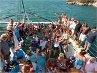 Catamaran Day Trip out of Coronado