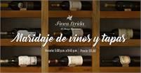 Tapas & Wine Tasting Thursdays at Finca Lerida