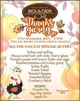Thanksgiving at Boulder 54