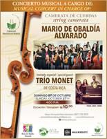 String Camerata Mario de Obadía Alvarado