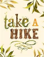 Take a Hike with Terry Klassen