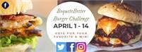Boquete Better Burger Challenge