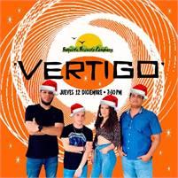 Live Music with Vertigo at Boquete Brewing Company