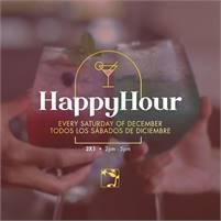 Happy Hour at Seasons at Lucero
