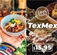 All You Can Tex Mex Night at Los Molinos