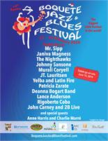Boquete Jazz & Blues Festival