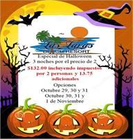 Especials de Octubre / October Specials