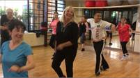 Excercize/Dance Class at Valle Escondido