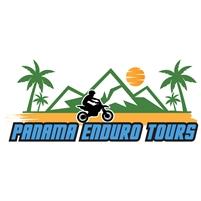 Panama Enduro Tours Kieron Baudains